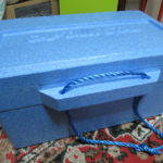 温度管理が必要なクワガタ飼育に欠かせない簡易保冷室の作り方