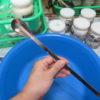 菌糸ビン交換用スプーンを使ってみた感想
